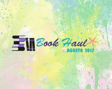 Book Haul di Ritorno sul Blog