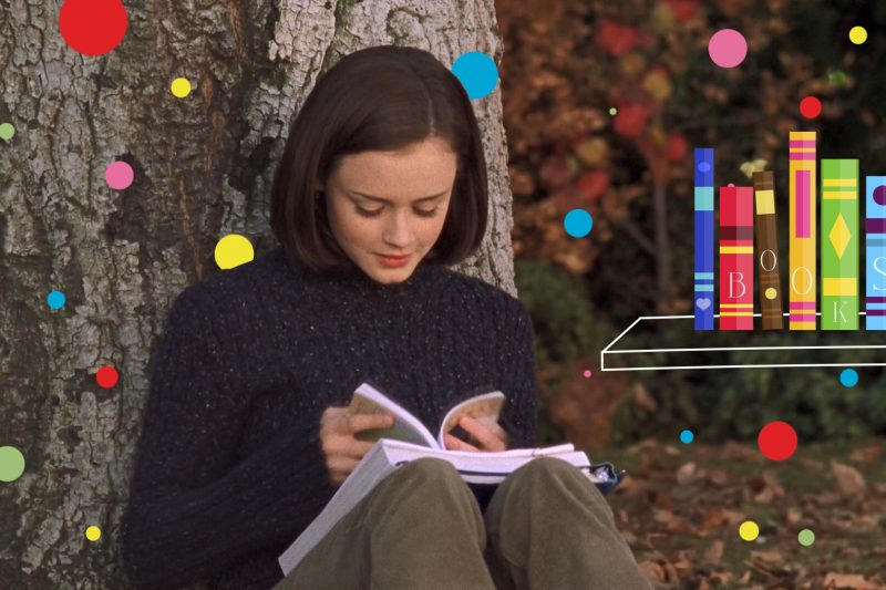 Rory Gilmore Challenge