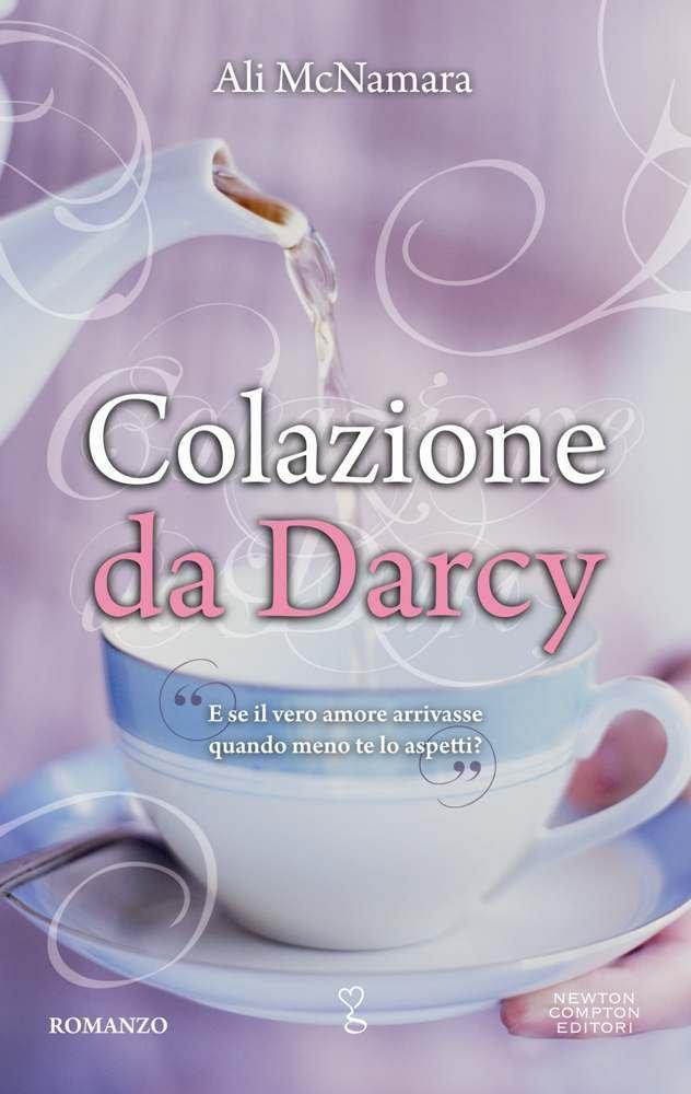 he Rainbow Book Tag - Colazione da Darcy