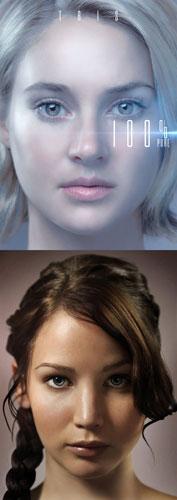 Tris—Katniss
