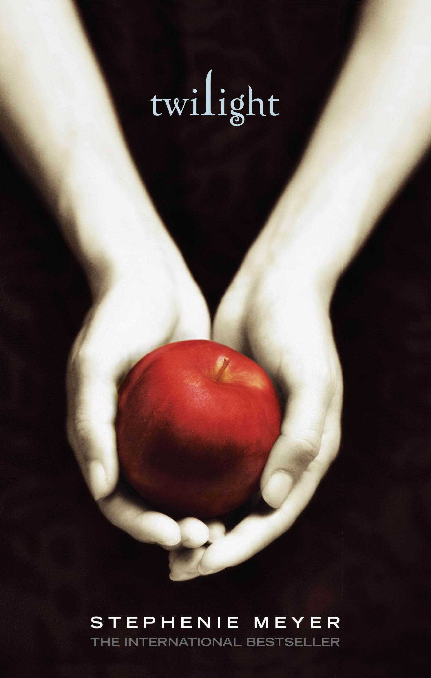 Twilight Stephenie Meyer