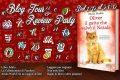 Calendario dell'avvento Libroso - Oliver, il gatto che salvò il Natale
