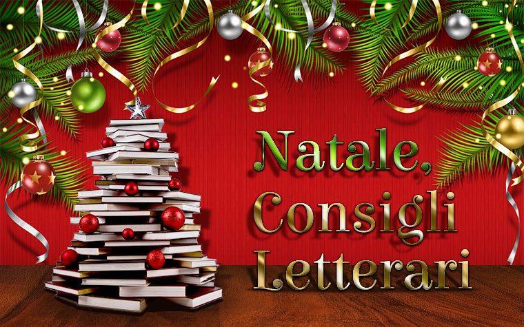 Natale – Consigli Letterari per entrare nello spirito Natalizio