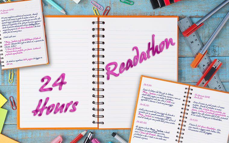 24 Hours Readathon