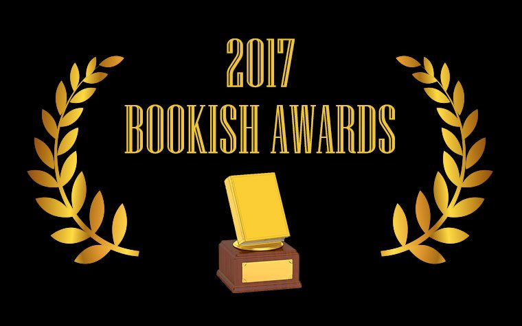 Bookish Awards 2017