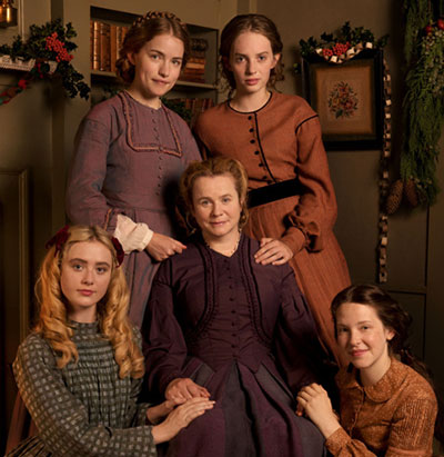 Little Women BBC
