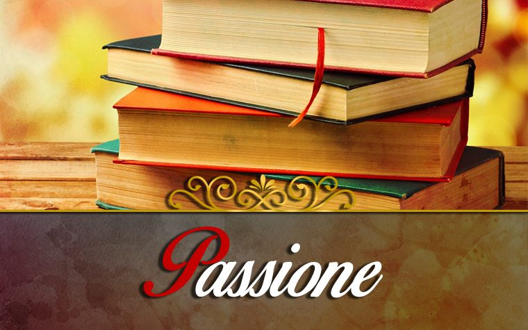 Passione – Musical #1