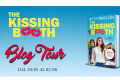 Blog Tour - The Kissing Booth di Beth Reekles