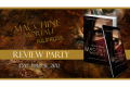 Review Party – Macchine Mortali di Philip Reeve