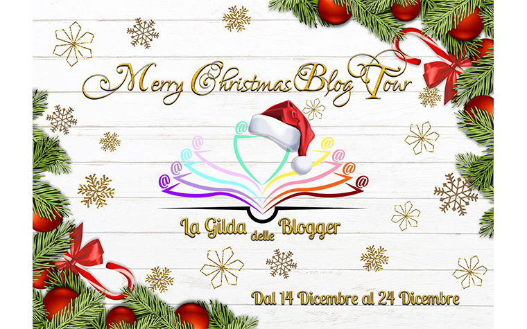 Merry Christmas Blog Tour – Musica & Libro