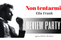 Review Party – Non Tentarmi di Ella Frank