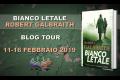 Blog Tour - Bianco Letale di Robert Galbraith