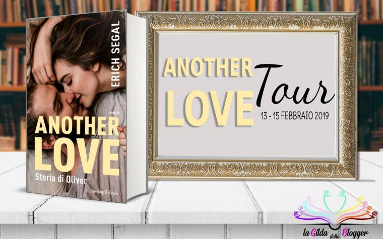 Another Love Tour – Recensione