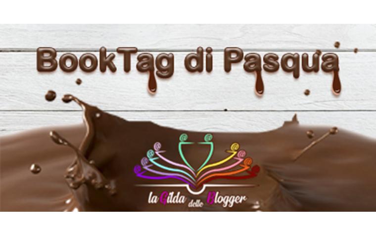 Book Tag di Pasqua