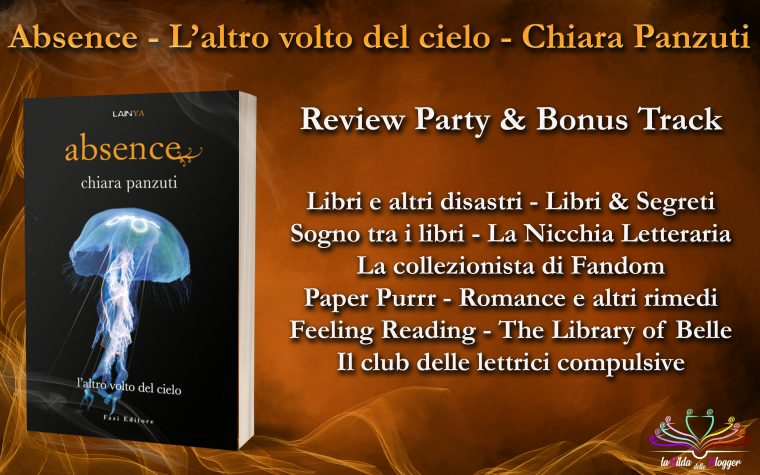 Absence: L'altro volto del cielo – Review Party