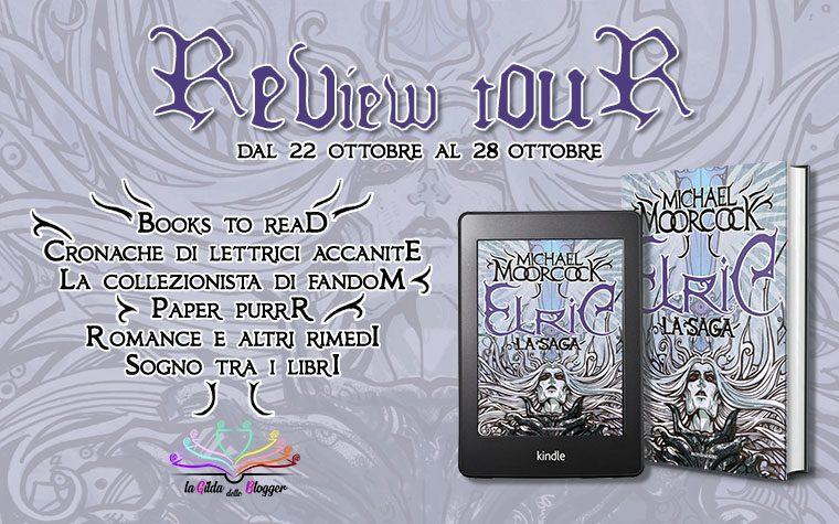 Elric – la Saga di Michael Moorcock