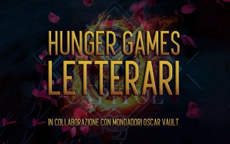 Hunger Games Letterari – Distretto 8
