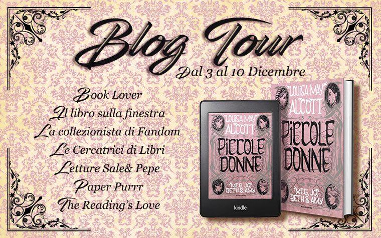 Piccole Donne – Blog Tour