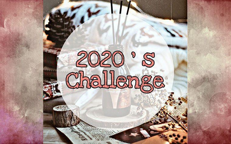 2020's Reading Challenge