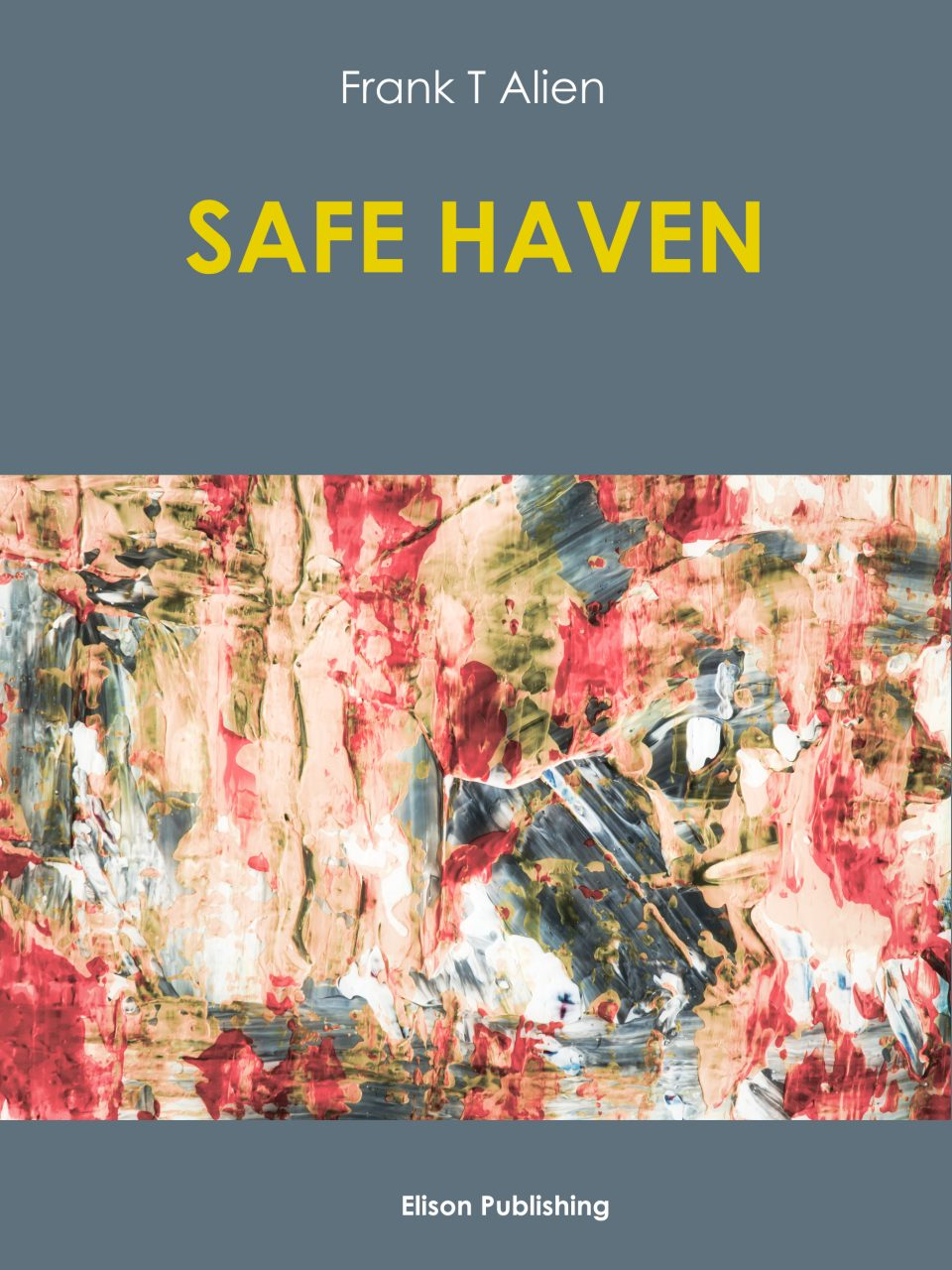 Safe Haven - Copertina