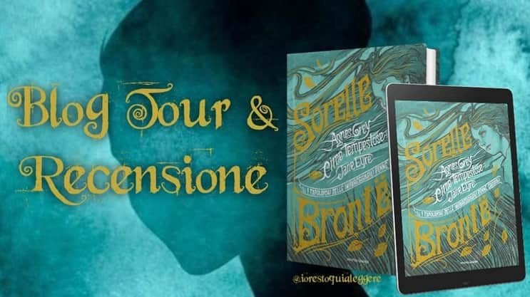 Sorelle Brontë – Jane Eyre