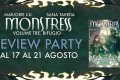 Monstress. Rifugio - Review Party