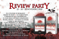 Il libro bianco perduto - Review Party